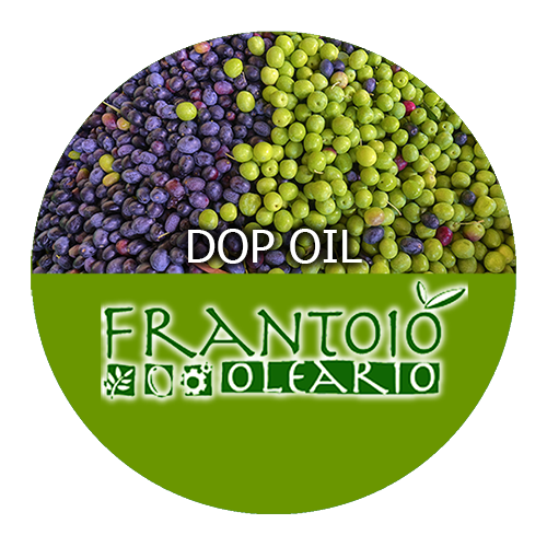 FRANTOIO olio DOP Laghi Lombardi - LARIO